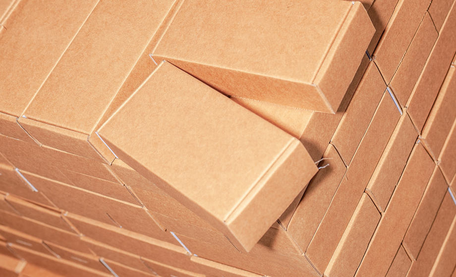 First Packaging Systems Case Study